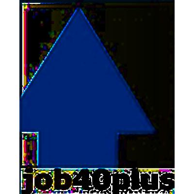 job40plus Logo