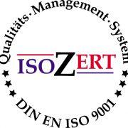 Qualitätsmanagementsystem DIN EN ISO 9001