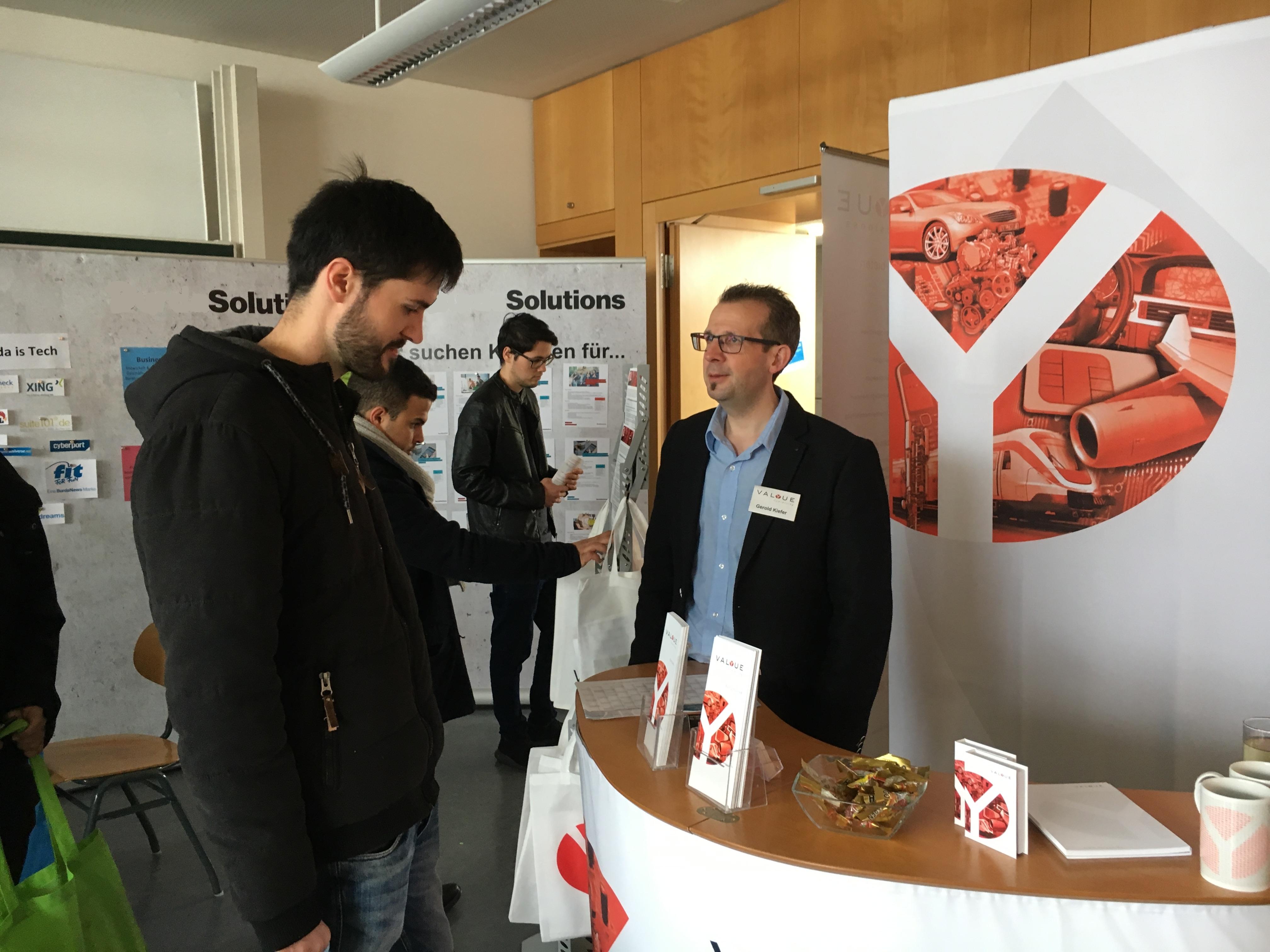 Valyue-Campus-Day-FH-Furtwangen-2017