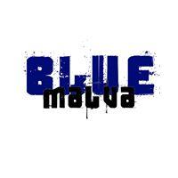 Blue-Malva